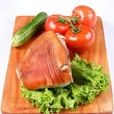 Cooked Pork Knuckle